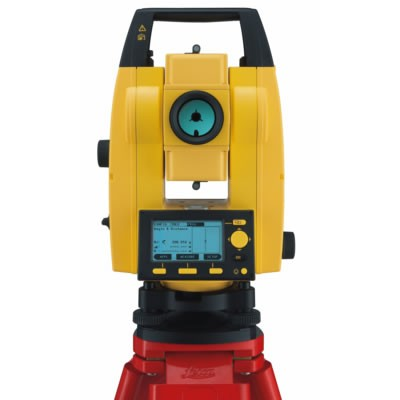 Leica - Builder 200