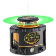 Geo-Fennel - FLG 260 VA - Green Beam