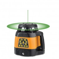 Geo-Fennel - FLG 240 HV - Green Beam